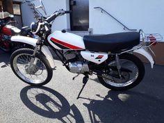 Yamaha DT 50 M - Bj. 1979 - TOP ZUSTAND !!!