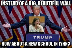 LYNN SCHOOL WATCH: MORE FAKE NEWS