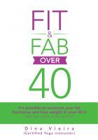It's possible to outsmart your fat hormones and lose weight in your 40's! Learn how I did it, so you can too!