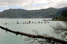 Diamond Harbour Living In New Zealand, Live, Diamond, Beach, Water, Outdoor, Beautiful, Water Water, Outdoors