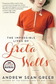 Perfect for fans of THE TIME TRAVELER'S WIFE! While undergoing electroshock therapy, Greta Wells catches a glimpse of what her life would have been like in two different eras.... Download now for $1.99 through 2/16/15!