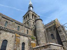 Mont  San Michael- França 13