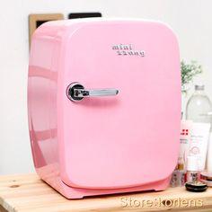 Type: Compact Fridge. Internal dimensions: 250mm 330mm 170mm. Capacity: 1 4 Liter. Cooling capacity: 2'C~8'C. Heating capacity: 50'C~60'C. Korean manual. MPN: MINI-14L. | eBay!