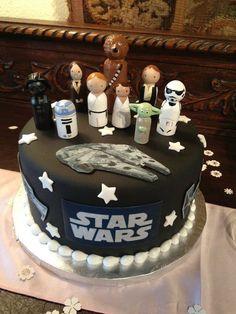Animation anniversaire enfant s Star Wars