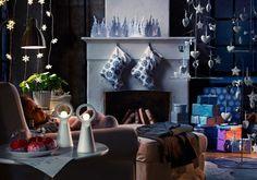 christmas ornaments modern design