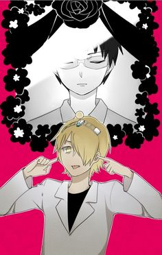 Saiki Kusuo and Saiki Kusuke Psi Nan, Sad And Lonely, Ship Art, Anime Shows, Fanart, Hetalia, Halloween, Anime Art, Give It To Me