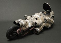 desert chaser ( the motobike ): dank motor haha Futuristic Motorcycle, Scooter Motorcycle, Concept Ships, Concept Cars, Sidecar, Sci Fi Models, Mechanical Design, Dieselpunk, Cool Items