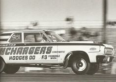 RAMCHARGERS Mopar on the move