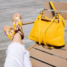 Spring Summer 2016, Sunshine, Lace Up, Flats, My Style, Shoes, Fashion, Loafers & Slip Ons, Moda