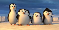 #MovieReview Penguins of Madagascar ~ Light, fun and a zippy movie http://njkinny.blogspot.in/2014/11/movie-review-penguins-of-madagascar.html  #PenguinsMovie #Funny #Entertaining
