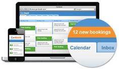 Genbook: Online Scheduling Software for you business.