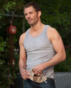 James Marsden the best of me