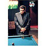 #USAshopping #5: The Sopranos Steven Van Zandt as Silvio Dante by Pool Table 8 x 10 inch photo