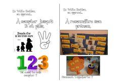livret d'accueil pour les nouveaux élèves chez Marielle
