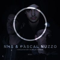 !Organism presents Replication 022 featuring an exclusive mix from UK duo NHB and Swiss producer Pascal Nuzzo.