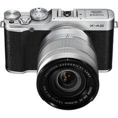 11 Best Fujifilm X A2 Camera Images Fujifilm Digital Camera