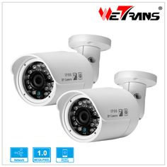 $48.12 (Buy here: https://alitems.com/g/1e8d114494ebda23ff8b16525dc3e8/?i=5&ulp=https%3A%2F%2Fwww.aliexpress.com%2Fitem%2FIP-CCTV-Camera-Cheap-Outdoor-IP66-Waterproof-18m-IR-Bullet-1-0-Megapixel-720P-Video-Surveillance%2F32675357688.html ) IP CCTV Camera Cheap Outdoor IP66 Waterproof 18m IR Bullet 1.0 Megapixel 720P Video Surveillance EIPR313 for just $48.12