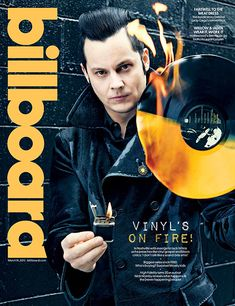 Jack White Talks Third Man Records, Vinyl and Elvis Presley | Billboard