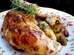 Julia Child's Roasted Chicken - Roast Chicken Recipe    Watch at: http://www.cookingvideoclips.com/foodwishes/julia-childs-roasted-chicken-roast-chicken-recipe-video_70cf694b9.html##ixzz1pEz99w00