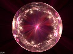 Pink Explosion by LaraBLN on deviantART