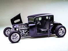1929 Ford Model A Five-Window.    http://hotrod.com/cars/featured/1108sr-1929-ford-model-a-five-window/