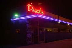 Dazzle Restaurant And Lounge. 930 Lincoln Street. Denver,Colorado. Spent a fantastic New Year's Eve here. Excellent food, service, and live jazz.