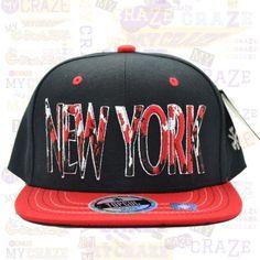 TopCul Urban Hip Hop Rap Streetwear Hat Dripped NY New York Snapback Cap – MyCraze #TopCul #Streetwear #HipHop #NewYork #Snapback #BaseballCap