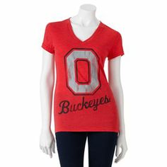 Ohio State Buckeyes Tee - Juniors