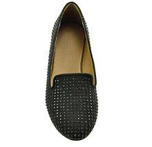 Bakers Shoes, Audition Flat, 50% Off, Lucky Breaks Price: $26 http://www.luckymag.com/blogs/luckyrightnow/2012/10/DOTD-Bakers-Shoes-Audition-Flat