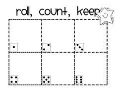 The Polka Dot Patch: Freebie