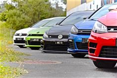 Rozrabiaki ;) #VW #R  zdjęcie: VW Tuning