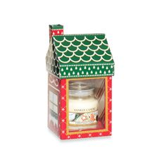 Christmas Cookie™ Cottage Gift Set