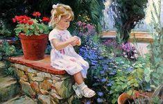 ~ ImpressioniArtistiche ~: Vladimir Volegov ~ children