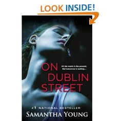 On Dublin Street: Samantha Young