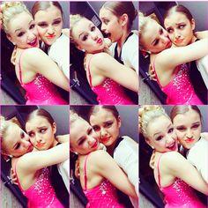 chloe and kalani