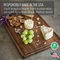 Black Walnut Cutting Boards - Virginia Boys Kitchens