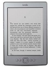 Random Thoughts: Kindle en Bogotá por $250.000