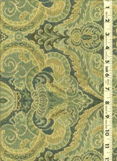 img1719 from LotsOFabric.com! Order swatches online or shop the Fabric Shack Home Decor collection in Waynesville, Ohio. #drapery #bedding #throw #pillow #upholstery #paisley