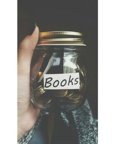 Maybe not coins but I have had a special purse all my life where I used to save money for books. Money mostly I get as gifts. I think thats how I got most of my books I Love Books, Good Books, Books To Read, My Books, Reading Books, Book Of Life, The Book, Photo Pour Instagram, Book Aesthetic