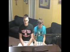 Michael Henry & Justin Robinett - Airplanes/Brick by Boring Brick