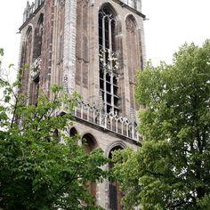 .@DomtorenNL. #Utrecht