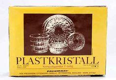 DDR-Plaste