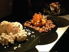 Design culinaire avec Ayako Suwa