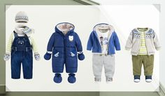 Mayoral Collection Newborn fall winter 2014