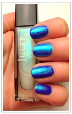Julep #NOTD: Melissa and Taylor #nails