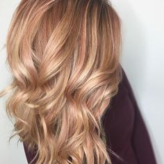 The Blushing Blondie! One process!  Rockin it!!! #balayagedandpainted #hairinspo  #colortrak @colortrak #haircolor #americansalon #modernsalon #behindthechair #authentichairarmy #btcpics #maneaddicts  @modernsalon @american_salon @olaplex @beautylaunchpad @maneaddicts @authentichairarmy #stylistshopconnect @stylistshopconnect  #hairtrends #beauty @hotonbeauty #beautylaunchpad @beautifinder  #matrix #ighair  #allaboutdahair  #hairbrained #beautylaunchpad @bestofbalayage #hotonbeauty @h...
