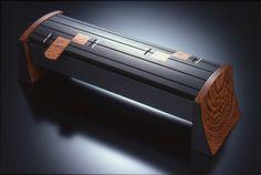 Philip Weber #box #woodworking
