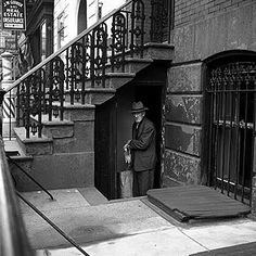 Vivian Maier's Lost Chicago photos ~Repinned Via Szoki Adams