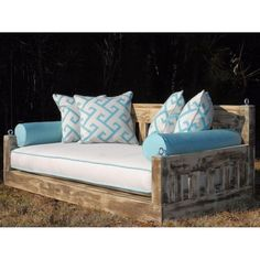 Mattress And Covers For Porch Swing Beds