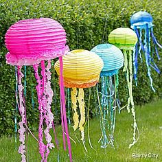 Summer Party Ideas - Party City